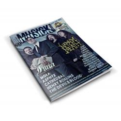 Musick Magazine nr 3 (1/2012)