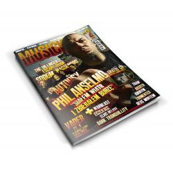 Musick Magazine nr 4 (2/2013)