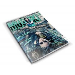 Musick Magazine nr 5 (3/2013)