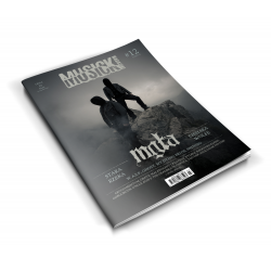 Musick Magazine nr 12 (3/2015)