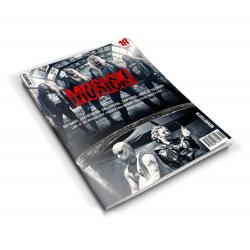 Musick Magazine nr 18 (1/2017)