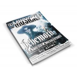 Musick Magazine nr 24 (3/2018)
