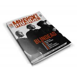 Musick Magazine nr 26 (1/2019)