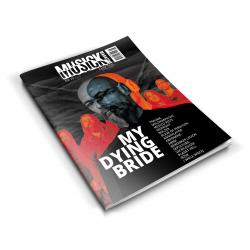 Musick Magazine nr 29 (4/2019)