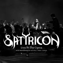Satyricon: przeczytaj fragment wywiadu