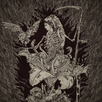 recenzja: Outre - Ghost Chants (Third Eye Temple/Godz ov War)
