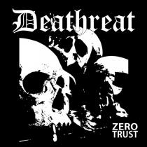 Premiera debiutanckiego materiału Deathreat - Zero Trust