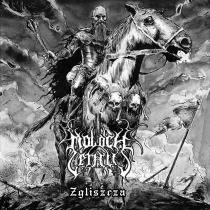 Moloch Letalis: posłuchaj pełnej płyty 'Zgliszcza'