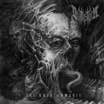 Odsłuch nowej płyty Deathstorm - The Unfathomable