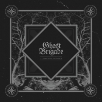 Stream: Ghost Brigade - IV - One with the Storm