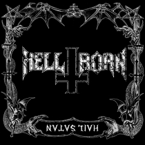 Hell-Born promuje