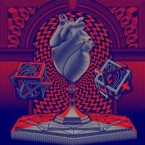 Odsłuch pełnego krążka Kaleikr - Heart Of Lead
