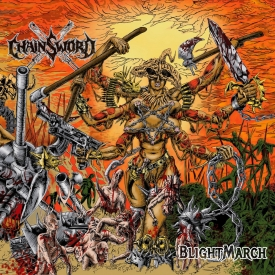 Chainsword -