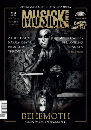 Musick Magazine 1/2018