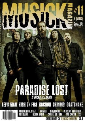 Musick Magazine 2/2015