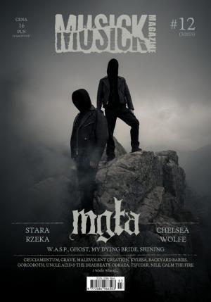 Musick Magazine 3/2015