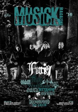 Musick Magazine 3/2016