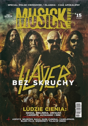 Musick Magazine 2/2016