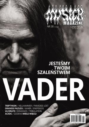 Musick Magazine nr 30