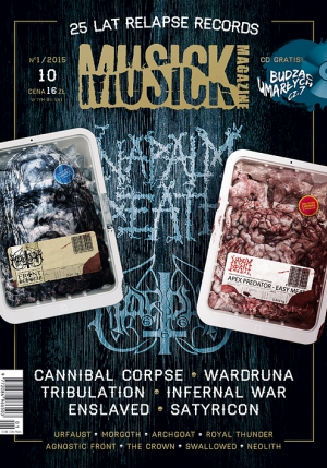 Musick Magazine 1/2015