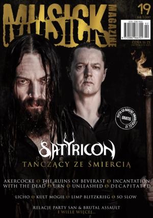 Musick Magazine 2/2017