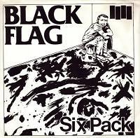 black flag - six pack ep 200x200