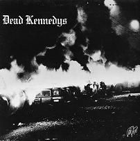 dead kennedys - fresh fruit for rotting vegetables lp 200x200 (1)