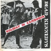 dead kennedys - holiday in cambodia 7 200x200