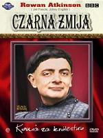 the black adder - czarna zmija 150x200 (1)