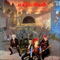 the exploited - troops of tomorrow lp 200x200 (1)
