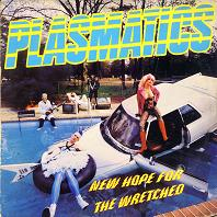 the plasmatics - new hope for the wretched lp 200x200 (2)