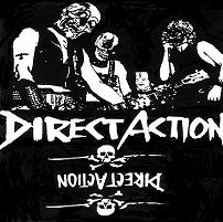 direct action - direct action demo 200x200