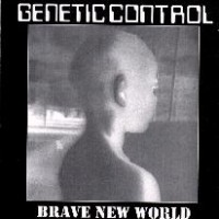 genetic control - brave new world cd 200x200