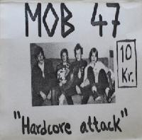mob 47 - hardcore attack mc 200x200