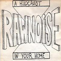 raw noise - holocaust in your home demo 200x200