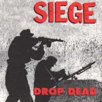 siege - drop dead ep 200x200 [relapse]