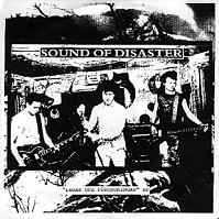 sound of disaster - sod demo 200x200