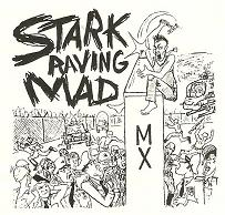 stark raving mad - mx 12ep cover (1) 200x200