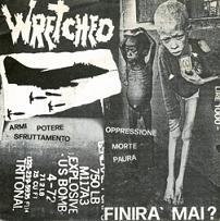 wretched - finira mai ep 200x200 (1)