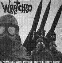 wretched - in nome del loro potere ep 200x200 (2)