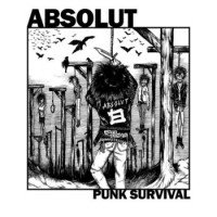 Absolut - Punk Survival 12EP