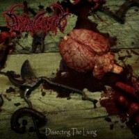 Anomalistic - Dissecting the Living CD