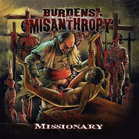 Burdens Of Misanthropy - Missionary EP