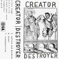 Creator Destroyer - Demo 2014 MC