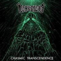 Desecresy - Chasmic Transcendence CD