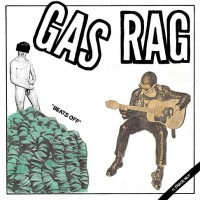 Gas Rag - Beats off 12EP