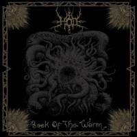 Hod - Book of the Worm CD