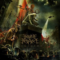 Hour Of Penance - Regicide CD