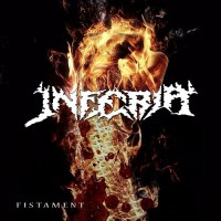 Inferia - Fistament CD