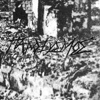 Paroxysmos - split w Doomed Again EP